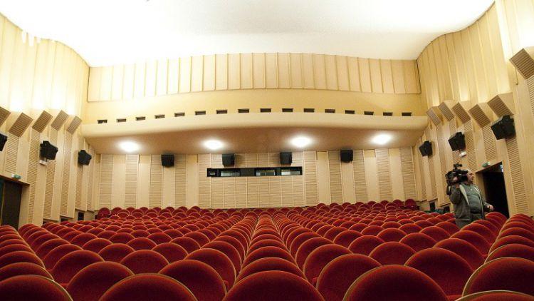 Příbram má nejvyšší návštěvnost mezi jednosálovými kiny