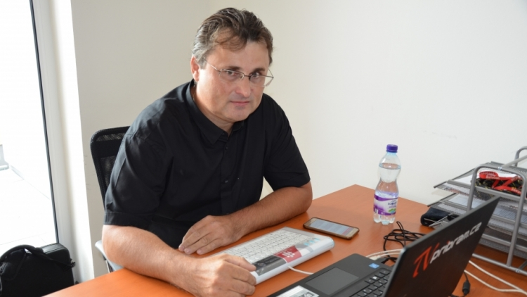 Hostem dnešního on-line chatu je Zdeněk Havrančík z ODS Příbram