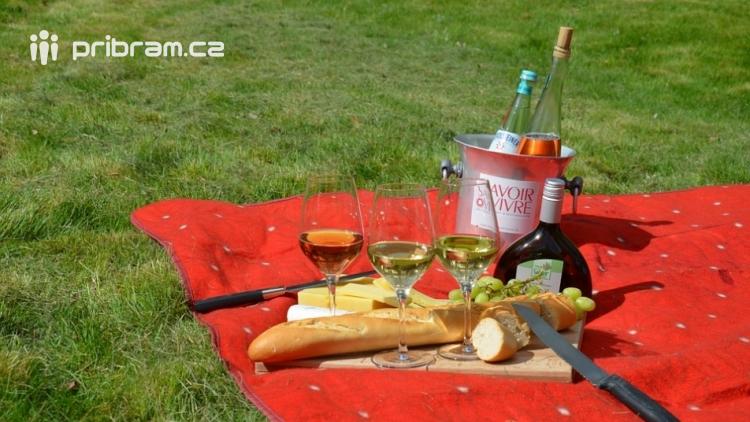 Piknik na Nováku bude pohodovým zakončením prázdnin nejen pro milovníky jídla
