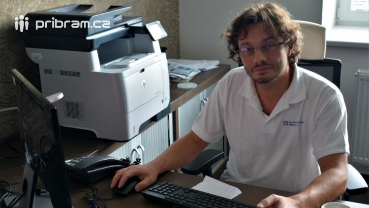 Hostem příštího chatu bude primář gynekologicko – porodnického oddělení Petr Chudáček