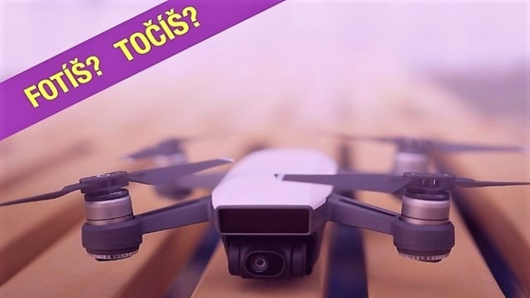 Studenti mohou soutěžit o drony, tématem je svoboda
