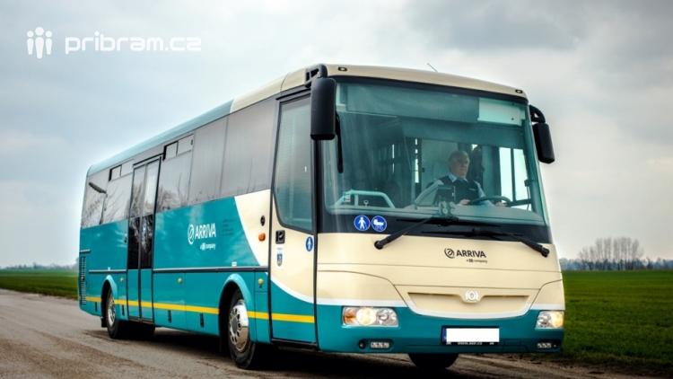 Dopravu v Příbrami čeká příští týden omezení