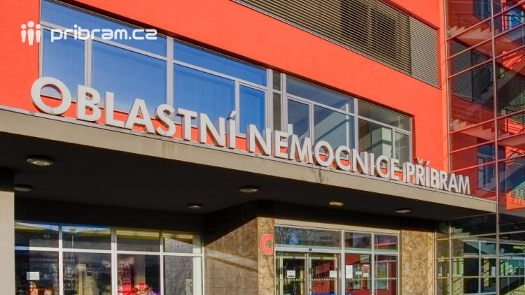 Příbramská nemocnice obhájila akreditaci, výsledkově si polepšila
