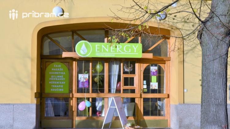 Pro zdraví a pohodu do ENERGY. Centrum oslavilo rok v Příbrami