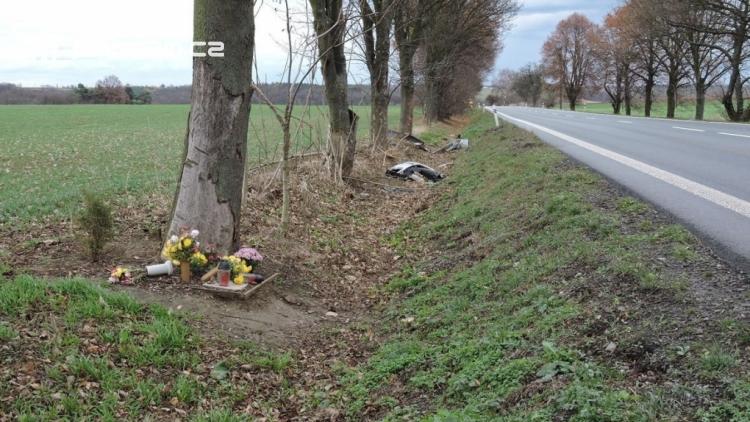 Smutná statistika, od začátku roku zemřelo na příbramských silnicích osm lidí