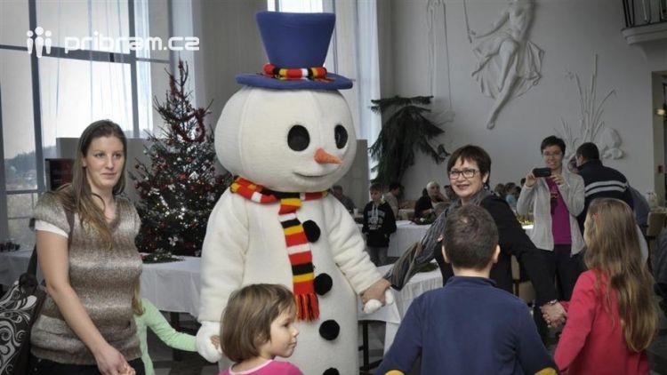 Děti si prožijí Vánoce již v sobotu