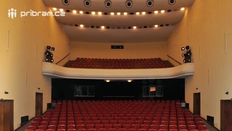 Příbramské divadlo letos nabídne 5 nových her