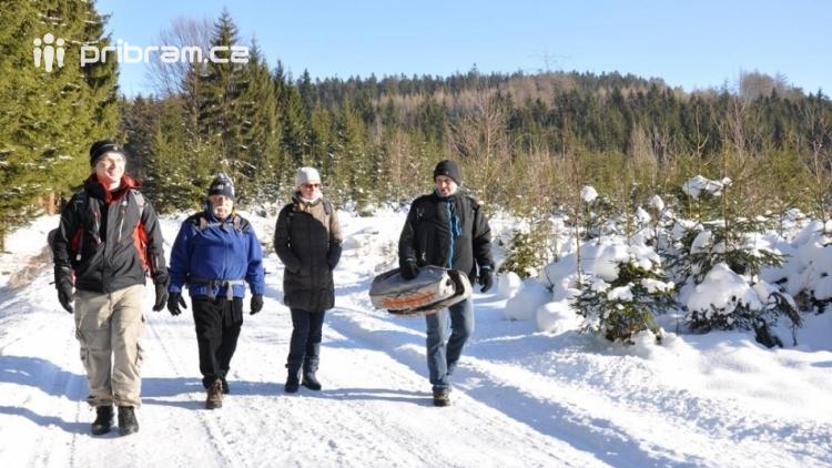 Destinační agentura Brdy zve na pěší výlet do Padrťské kotliny