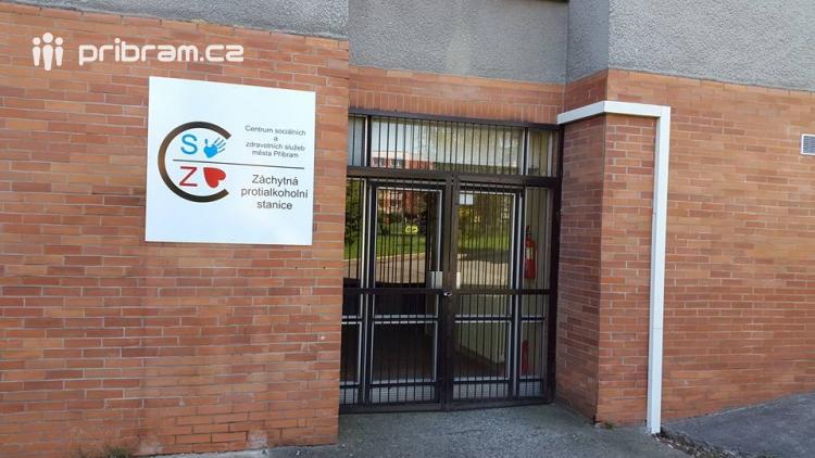 Místostarosta Konvalinka: Budeme moci garantovat provozování záchytné služby v dalším období