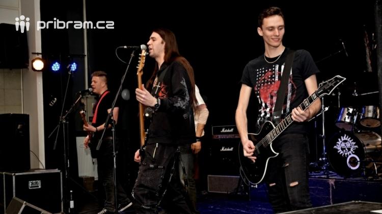 Pořádný rockový nářez vás čeká v sobotu