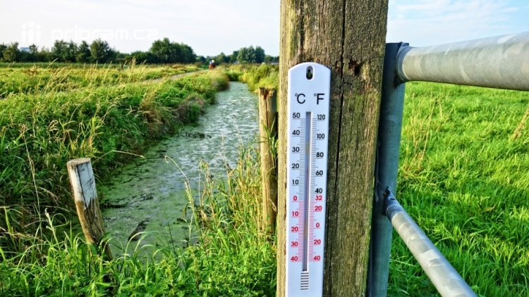 Nadprůměrně teplé počasí z posledních dvou týdnů bude pokračovat do konce února a minimálně i v první polovině března