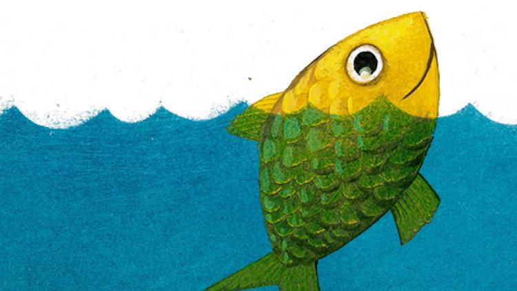 Zlatá rybka už pátým rokem plní přání vážně nemocným dětem