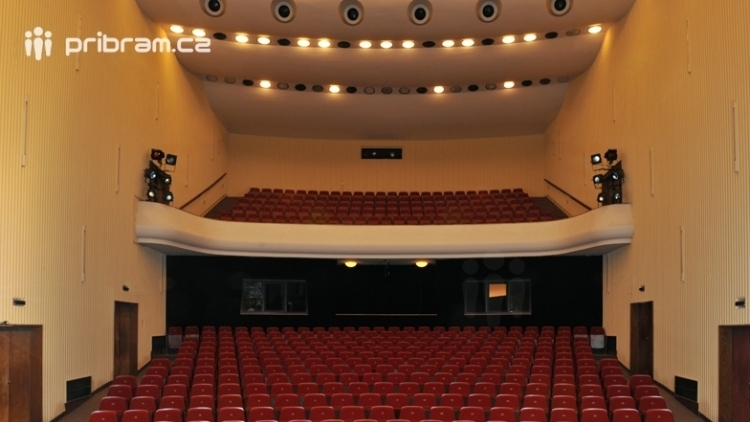 Rekonstrukce přinese pohodlnější sezení v divadle