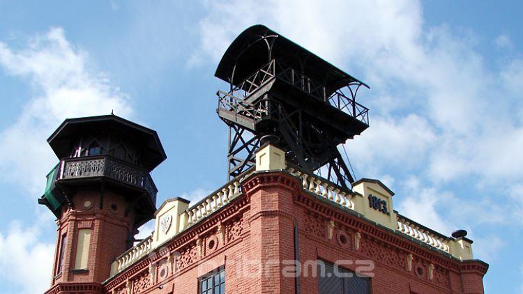 Do zářijového dnu věží a rozhleden se zapojí i hornické muzeum
