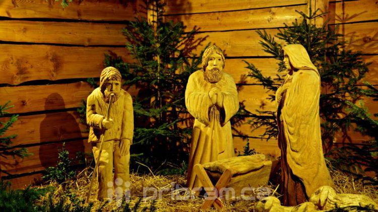 Advent začal i ve Hvožďanech