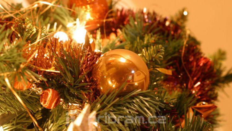 Vánoce v hornickém domku začínají již 12. prosince