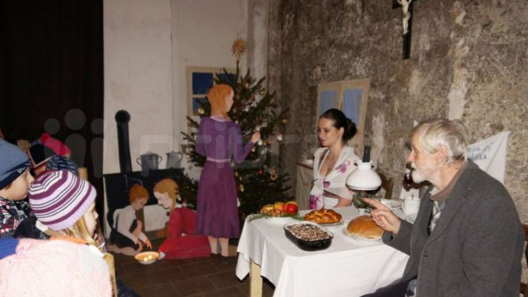Zajímá vás, jak žili havíři na Štědrý den? Zajděte na důl Anna