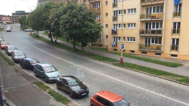 Výměna vodovodu omezí dopravu v Plzeňské