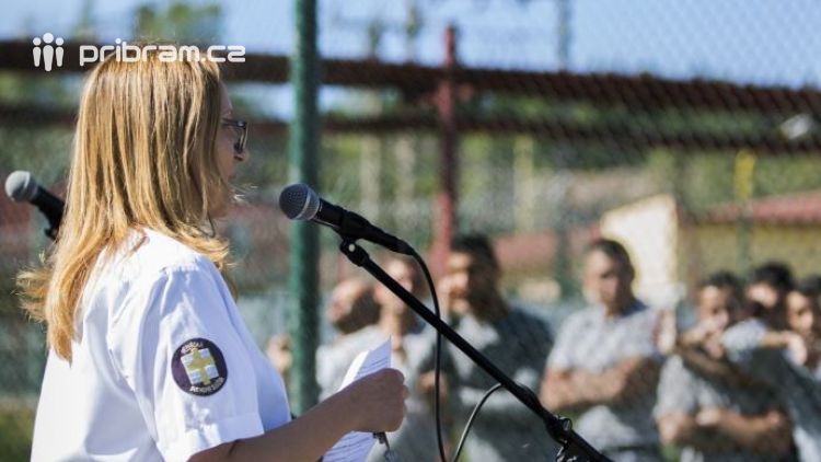 K letošní Noci kostelů se podruhé připojila i vězeňská kaple na Bytíze