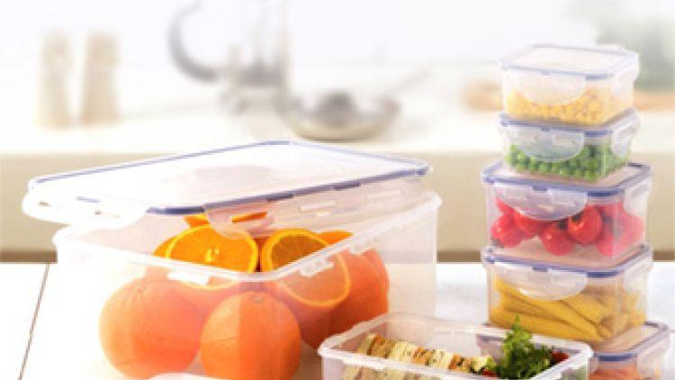 Jak uchovávat v létě potraviny?