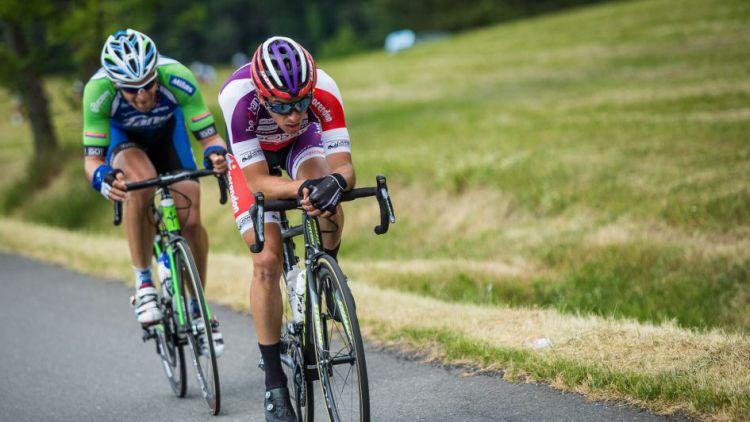 Příbramští cyklisté podali na jihu Čech skvělé výkony