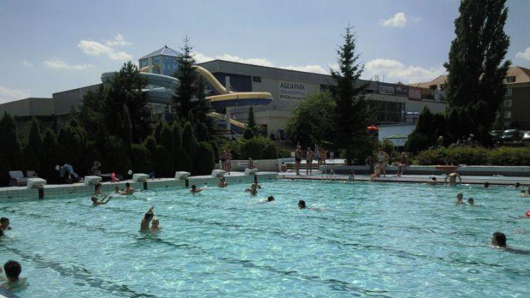 Venkovní bazén trhl letošní rekord, po pauze se vrací i Aquagym