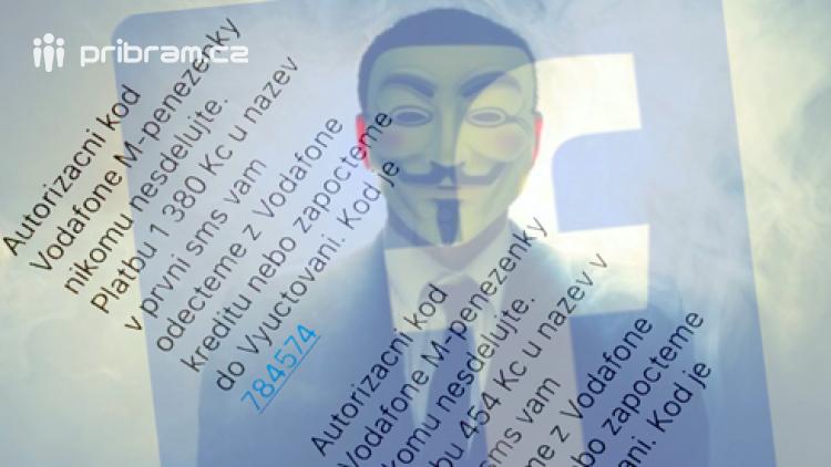 Další nebezpečná vlna podvodů na Facebooku!