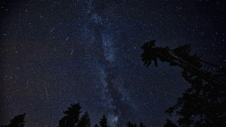 Dnes v noci můžete pozorovat Perseidy