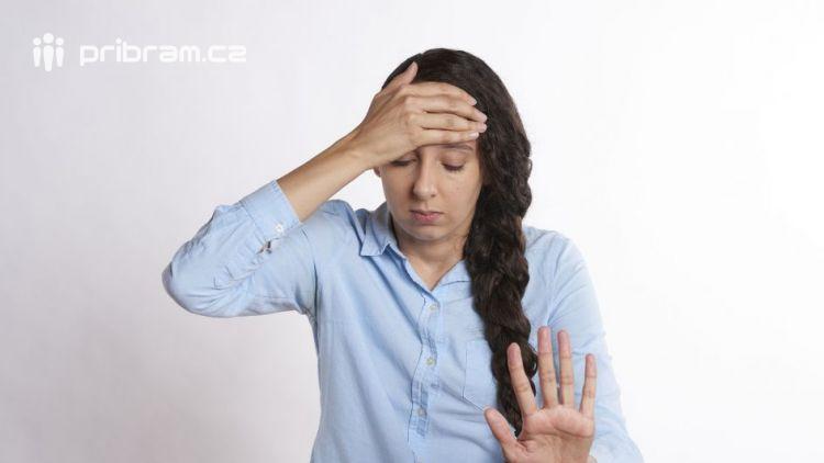 Jak zvládnout zlost, úzkost a vzdor se dozvíte na semináři v Dobříši