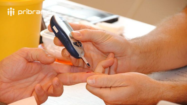 Dnes je  Světový den diabetu