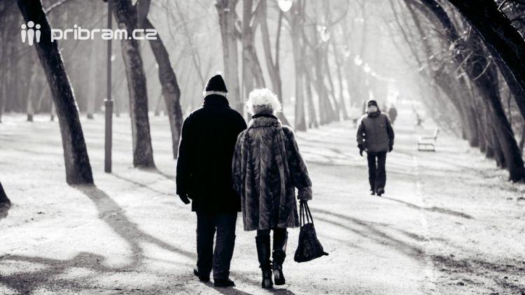 Za úraz na neuklizeném chodníku můžete žádat odškodnění