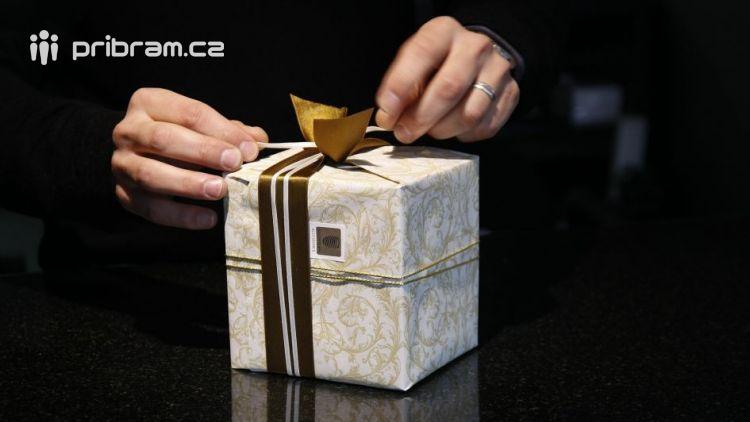 Česká pošta nestíhá nával vánočních zásilek