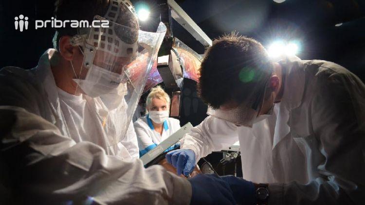 Rozpaky zubaře Svatopluka Nováka se vrací na divadelní jeviště