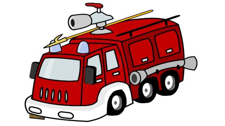 Chcete pohádkovou knížku o hasičích?