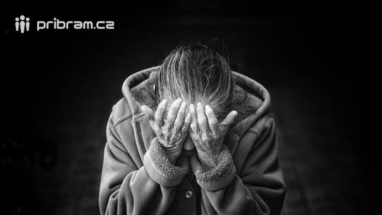 Obětmi domácího násilí nejsou jen ženy. Co znamená domácí násilí ve vztahu k seniorům?