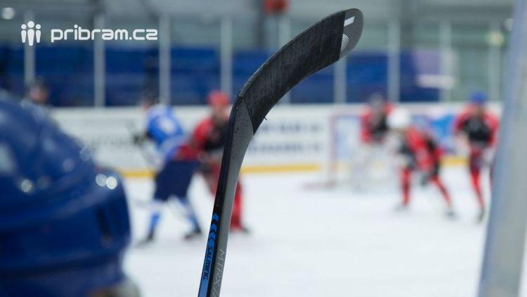 Pro hokejové fanoušky vyroste před zimním stadionem Fanzóna s velkoplošnou obrazovkou