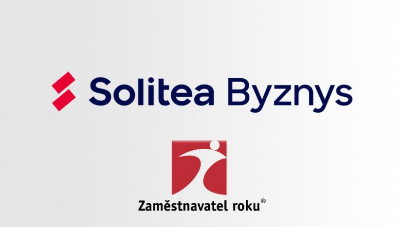 Společnost Byznys software získala titul nejlepší zaměstnavatel roku 2017