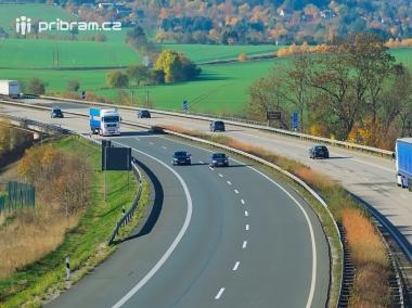 Prodloužení dálnice D4 se začne stavět nejdříve příští rok