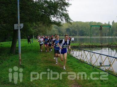 V Příbrami se v červnu poběží první půlmaraton