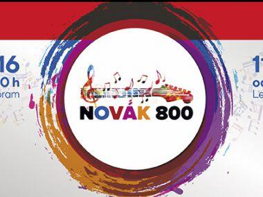 Festival na Nováku bude nejspíš ziskový