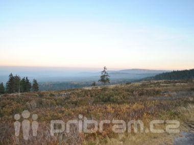 V Brdech včera začalo vyznačování hranic chráněné krajinné oblasti