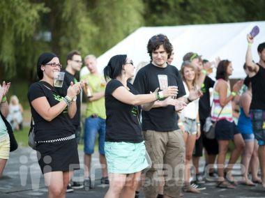 Fialka Fest na Novém rybníku slaví svůj čtvrtý ročník