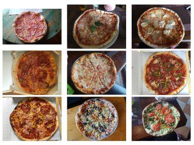 Gastro agenti hodnotí: Pizza