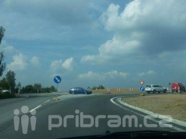 Dokončení úseku dálnice D4 se odkládá na únor