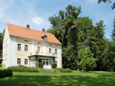 Kraj rozdělil 4 miliony pro muzea a galerii, peníze dostane i Památník Karla Čapka