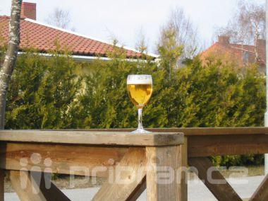 O svůj požitek z piva se můžete podělit i s ostatními