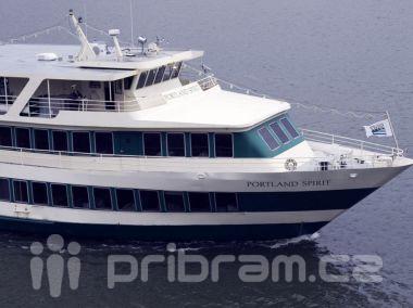Do sedmi měsíců se lodě dostanou od Orlíku do Českých Budějovic