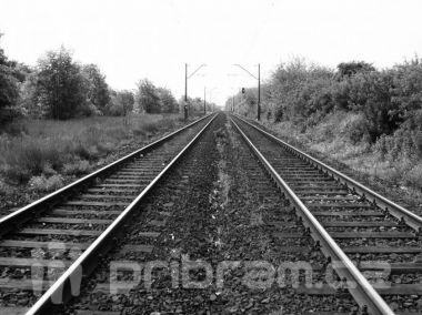 Od roku 2014 zemřely při střetu s vlakem na Příbramsku 4 osoby