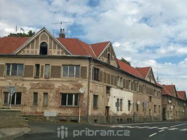 Ženíšková o obyvatelích domů v Březnické: Na ulici nikdo nezůstane