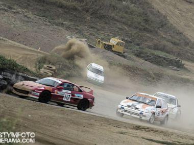 Rallycross Cup odstartuje již příští sobotu v Sedlčanech